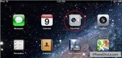 iPhone的FaceTime在哪里开启和设置?
