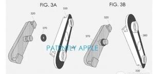 苹果提交了防水专利,下一代iphone有防水功能