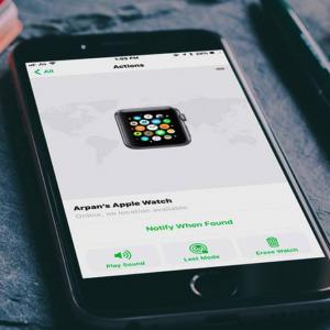 苹果手机静音模式下丢失怎么快速找回?
