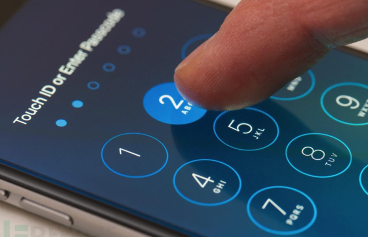 AppleID为何被盗?被盗的iPhone 6S又是如何被一步步破解的?