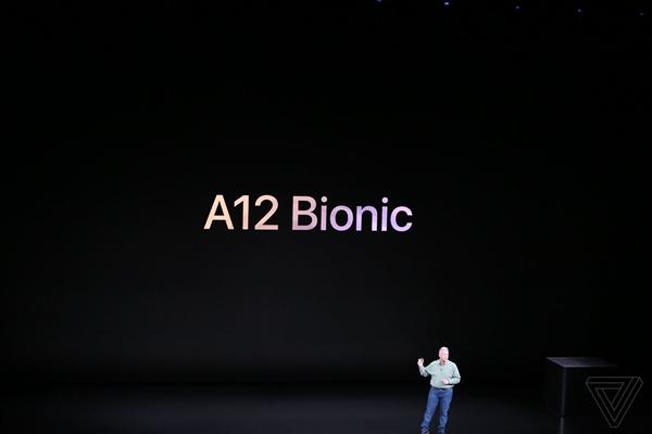 苹果新一代iPhone A12仿生处理器怎么样