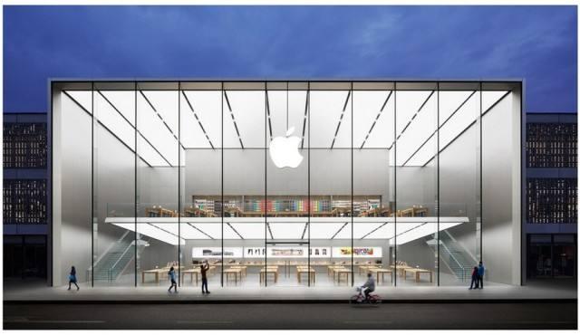 滨州苹果专卖店_滨州苹果手机授权经销商信息一览表