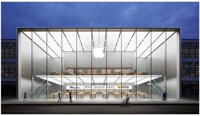 湛江苹果专卖店_湛江苹果手机授权经销商