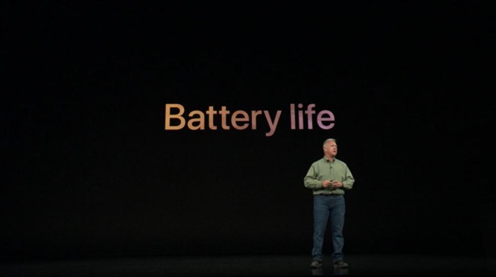iPhone XR续航能力是苹果手机电池最耐用!