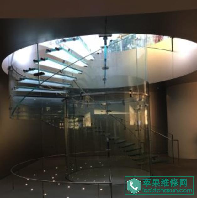 北京苹果直营店介绍之西单大悦城苹果旗舰店