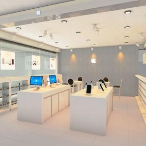 三亚苹果手机专卖店地址信息查询