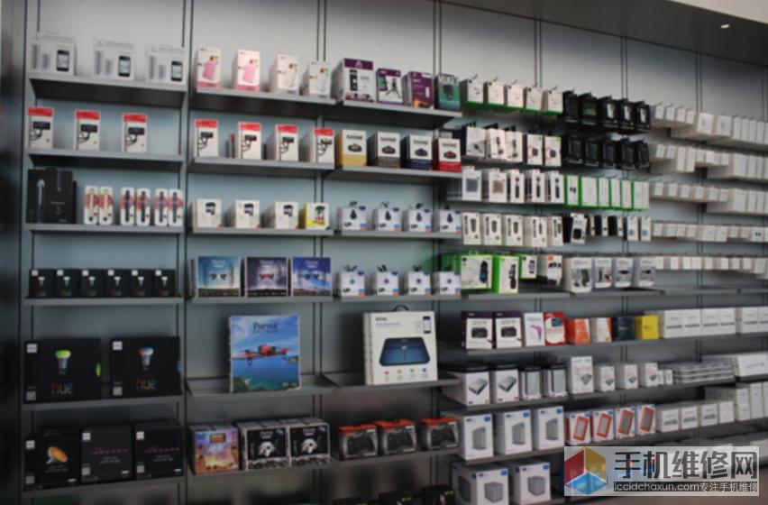 杭州苹果旗舰店之苹果直营店Apple Store杭州万象城店