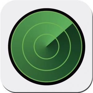 如何提高查找我的iPhone精确位置?