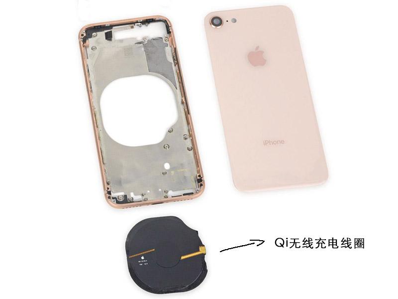 苹果iphone 8p可以无线充电吗?怎么充?