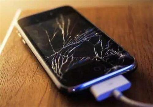 西安苹果手机屏幕坏了去哪里更换?