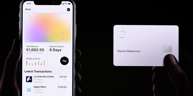 苹果不再支持信用卡充值 Apple Cash,提现到 Visa 将会收费