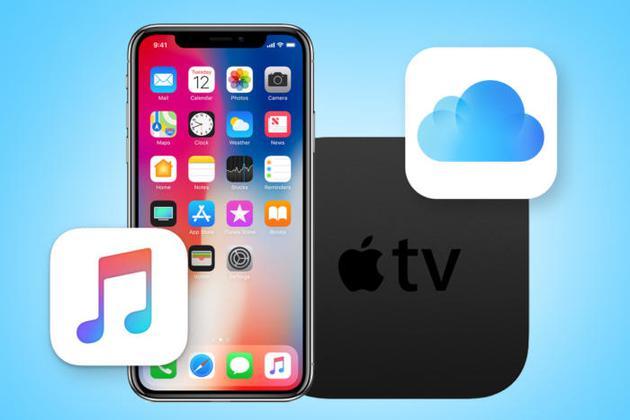 高盛:苹果新服务对利润贡献不大,其股价将大跌 27%