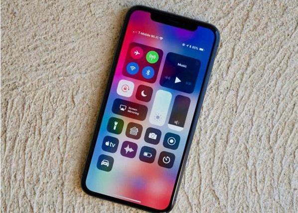 iOS12不显示蓝牙图标怎么回事?iPhone蓝牙图标不显示解决方法