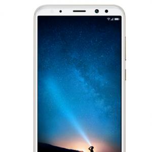 华为麦芒6手机屏幕碎了内屏没事,换个外屏多少钱?