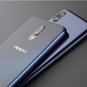 OPPO R17手机运行某软件或游戏死机,无法开机怎么解决?