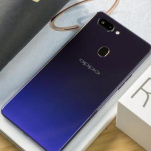 OPPO R15手机进水了怎么处理_主板维修多少钱?