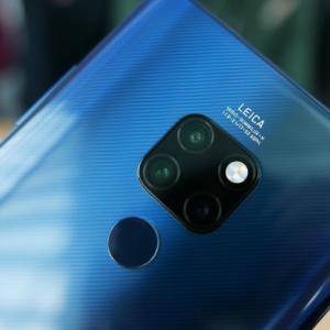 华为Mate20pro手机屏幕碎了,北京哪里可以换屏?