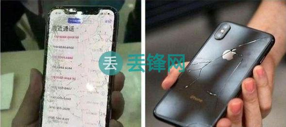 苹果手机后屏多少钱_iPhoneXS手机触摸屏没反应怎么办_上海苹果XS换屏维修价格-苹果
