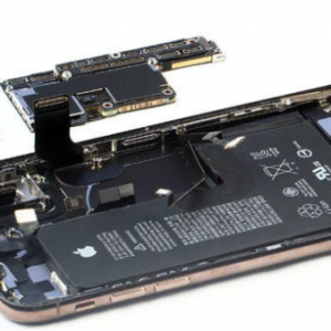南京苹果iPhone X手机换电池大概需要多少钱?
