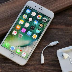 苹果iPhone 8手机通话声音特别小怎么办?