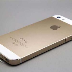 教你苹果iPhone 8手机进水后屏幕有水印怎么处理?