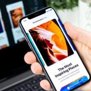 苹果iPhone X手机快速清理内存方法分享
