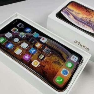 苹果iPhone XS Max手机内存清理的几个小技巧