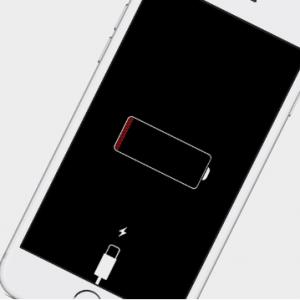 苹果iPhone XS升级iOS13后不能充电了怎么回事?