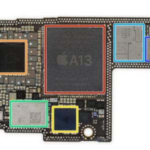 苹果iPhone 11系列手机是单层主板还是双层主板?