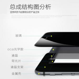 成都苹果iPhone 8Plus外屏玻璃碎了维修价格是多少?