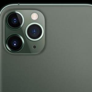 iPhone 11Pro Max手机摄像头进灰解决方法