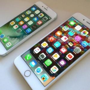 苹果iPhone 7Plus手机开不了机怎么办?为你支招