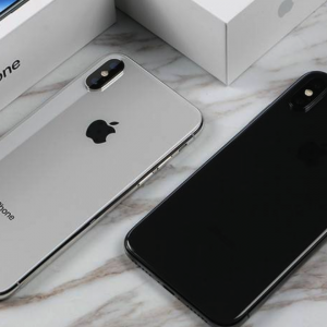 青岛苹果手机哪里iphone8 64G可以升级为256G?