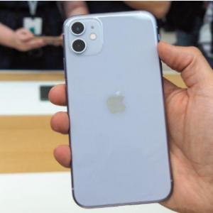 成都iPhone 11使用APP的时候经常没有信号?教你轻松搞定