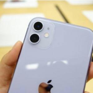 佛山苹果iphone 11 待机耗电快一夜掉电20%左右正常吗?