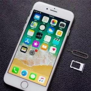 上海苹果iPhone8手机更换主板大概要多少钱?