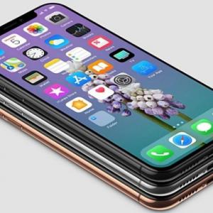 杭州维修教你如何辨别苹果iPhone X手机屏幕真假