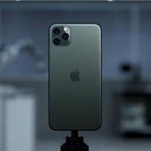 青岛苹果iPhone 11Pro充电充到80%以后无法充电怎么办?