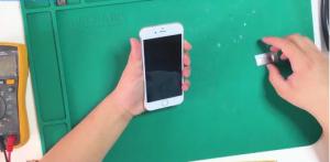 北京苹果iPhone6手机无信号、无基带故障维修技巧