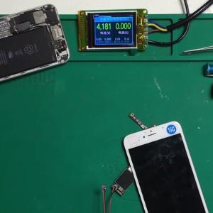 成都苹果iPhone 6Plus手机触摸屏没反应故障维修