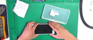 宁波苹果iPhone 7Plus手机无服务怎么办?维修步骤奉上