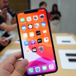 上海苹果维修带你了解iPhone 11Pro手机内屏漏液怎么回事?