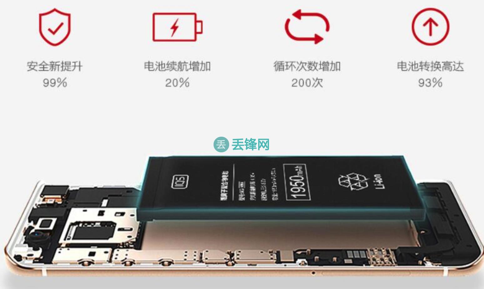 南京苹果用户手机换电池都去哪里换_大概多少钱?