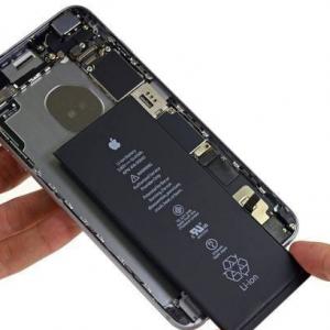 苹果手机电池不耐用怎么办?昆明哪里可以维修换电池