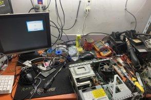 上海苹果笔记本电脑售后维修中心地址电话查询