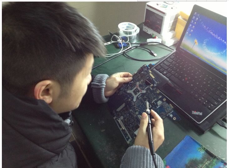 深圳苹果笔记本电脑服务中心地址电话查询