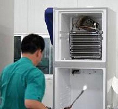 杭州海信冰箱上门服务电话查询