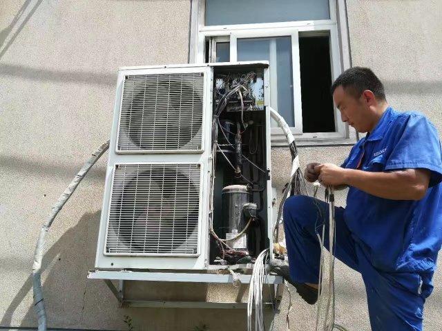 广州松下空调售后维修服务电话查询
