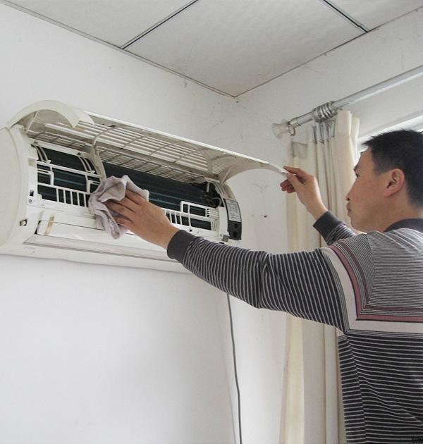 广州格力空调上门维修服务电话查询