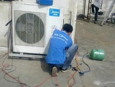 重庆美的空调维修电话号码查询